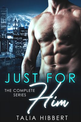 Just for Him Boxed Set by Talia Hibbert